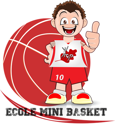 Planning entraînements Mini Basket